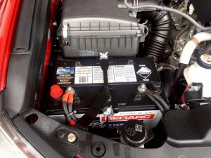 Under Bonnet Dual Battery Systems Brisbane