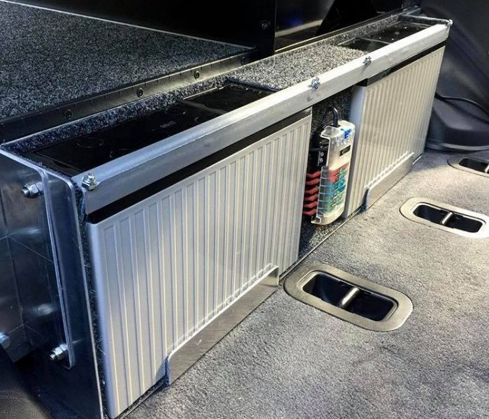 Custom Dual Battery Systems Brisbane